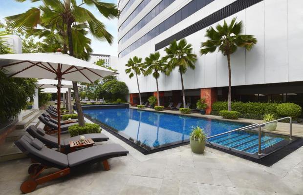фото JW Marriott Hotel изображение №18