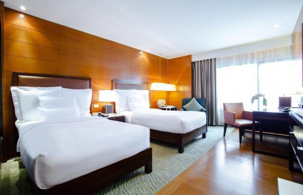фото JW Marriott Hotel изображение №14