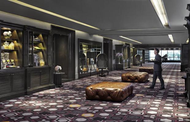 фотографии отеля JW Marriott Hotel изображение №3