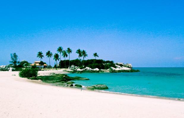 фото Indah Beach изображение №6