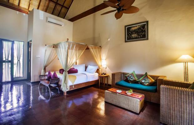 фотографии Junjungan Ubud Hotel & Spa изображение №20
