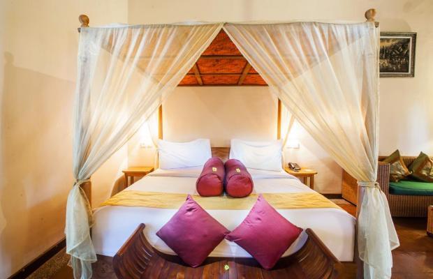 фото Junjungan Ubud Hotel & Spa изображение №14