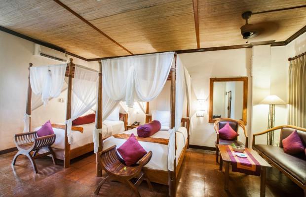 фото отеля Junjungan Ubud Hotel & Spa изображение №9