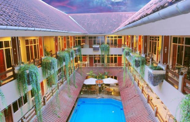 фото отеля Karthi изображение №1