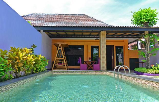 фото отеля Lavender Resort and Spa Pool Villa изображение №1