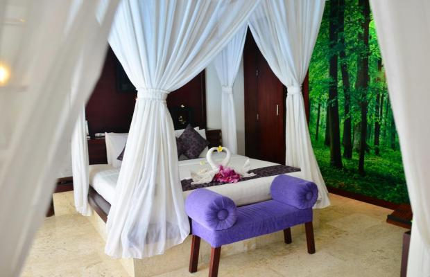 фотографии Lavender Resort and Spa Pool Villa изображение №8
