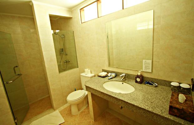 фото отеля Legong Keraton Beach изображение №21