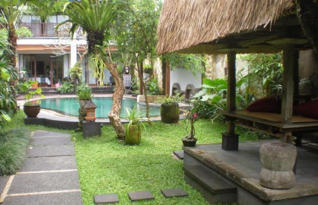 фото отеля Lumbung Sari изображение №1