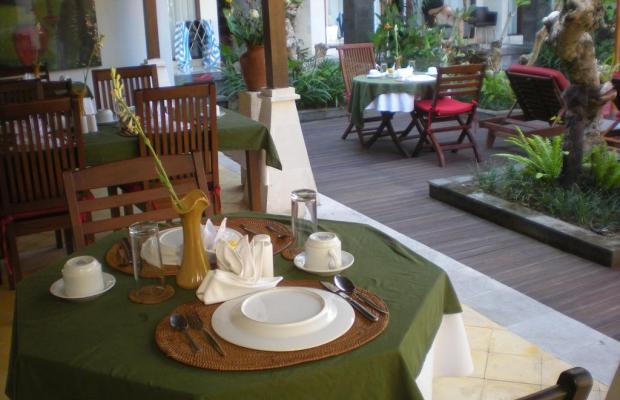 фото отеля Lumbung Sari изображение №5