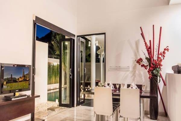фото отеля Nirwana Residence изображение №5