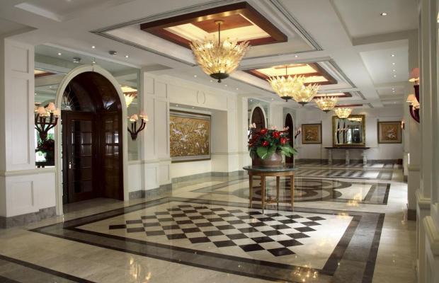 фото отеля Melia Purosani изображение №29