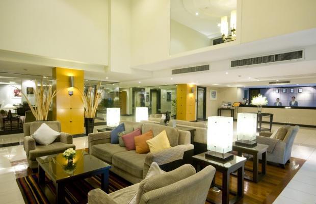 фото отеля Kantary House изображение №29