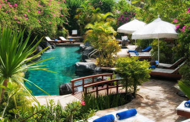 фотографии Poppies Bali Cottage изображение №8