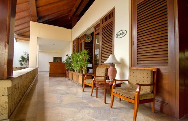 фотографии отеля Lorin Solo Hotel (ex. Lor In Business Resort and Spa) изображение №27
