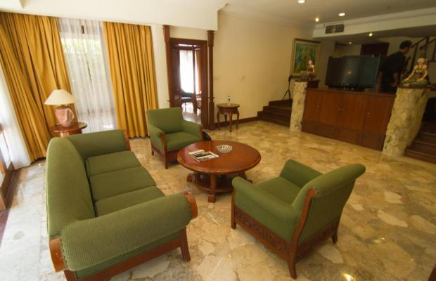 фото отеля Lorin Solo Hotel (ex. Lor In Business Resort and Spa) изображение №13