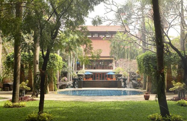 фото отеля Novotel Surabaya Hotel & Suites изображение №9