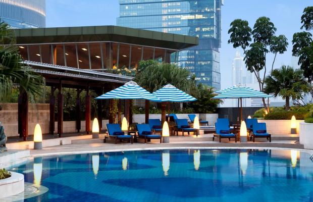 фото отеля Indonesia Kempinski Jakarta изображение №1