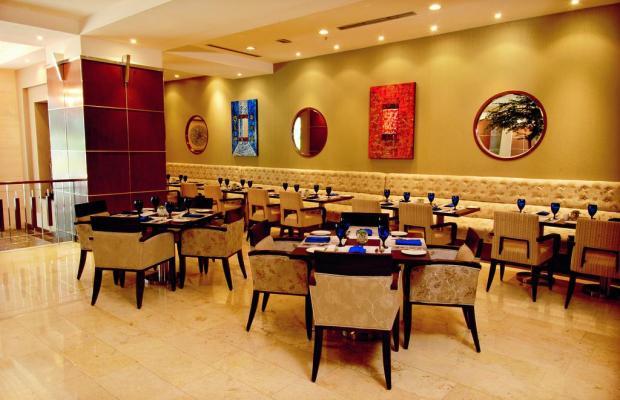 фотографии отеля Grand Sahid Jaya изображение №3