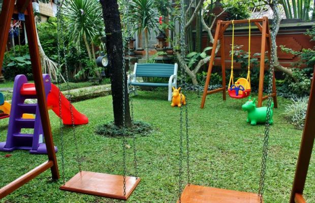 фото отеля Puri Cendana Resort изображение №9