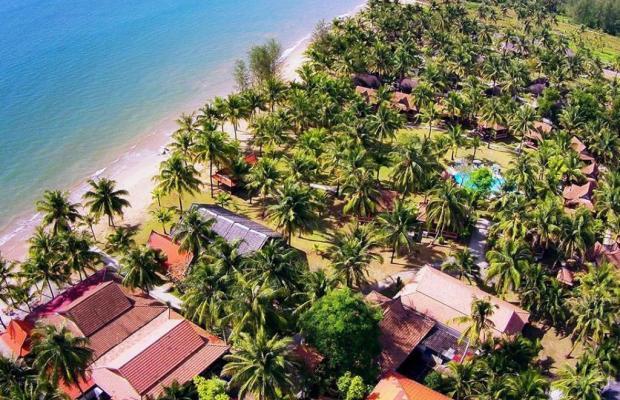 фотографии отеля Koh Kho Khao Resort изображение №7