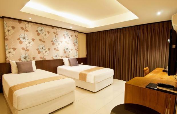 фотографии Avana Bangkok Hotel изображение №32