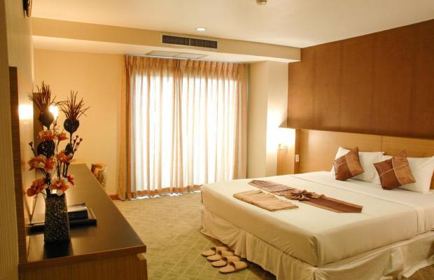 фотографии отеля Avana Bangkok Hotel изображение №23