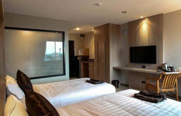фотографии Avana Bangkok Hotel изображение №20