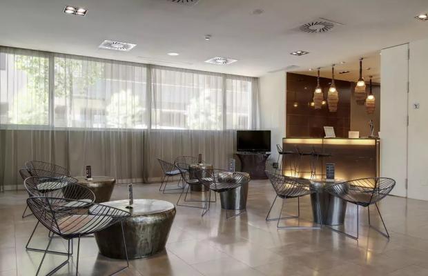 фото отеля Rafaelhoteles Forum Alcala (ex. Forum Alcala) изображение №45