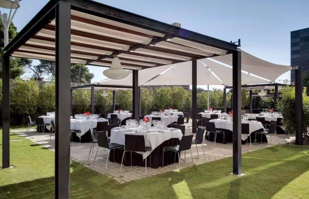 фото отеля Rafaelhoteles Forum Alcala (ex. Forum Alcala) изображение №41