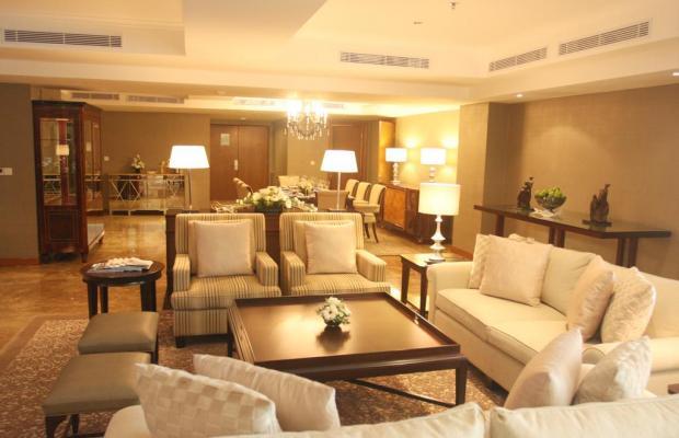фотографии отеля Aryaduta Medan изображение №35