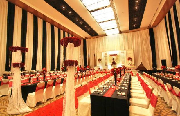 фото отеля Aryaduta Medan изображение №25