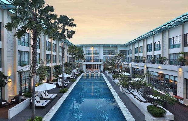 фото отеля Aryaduta Medan изображение №9
