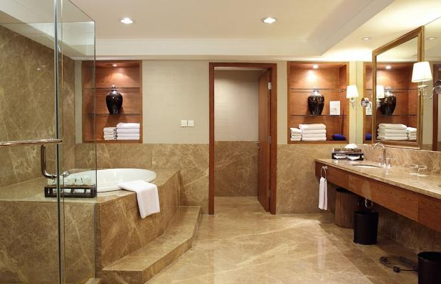 фотографии отеля Aryaduta Medan изображение №3