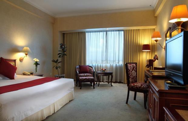 фотографии отеля Grand Angkasa изображение №35