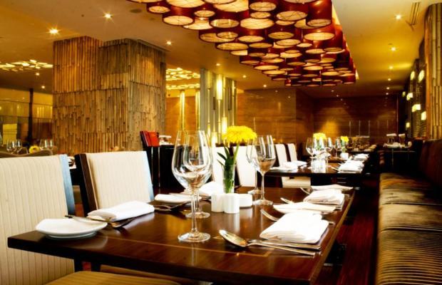 фотографии отеля Grand Swiss-Belhotel Medan изображение №27