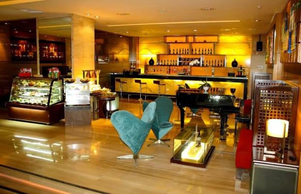 фото Grand Swiss-Belhotel Medan изображение №18
