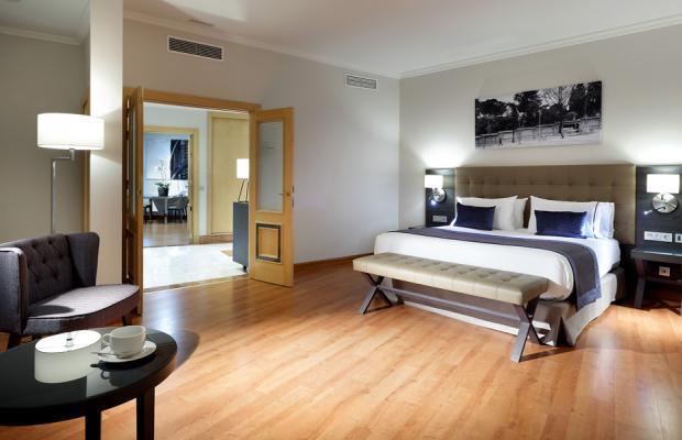 фото отеля Eurostars Madrid Foro (ex. Foxa Tres Cantos Suites & Resort) изображение №61