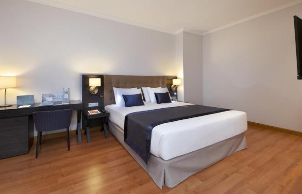 фото отеля Eurostars Madrid Foro (ex. Foxa Tres Cantos Suites & Resort) изображение №41