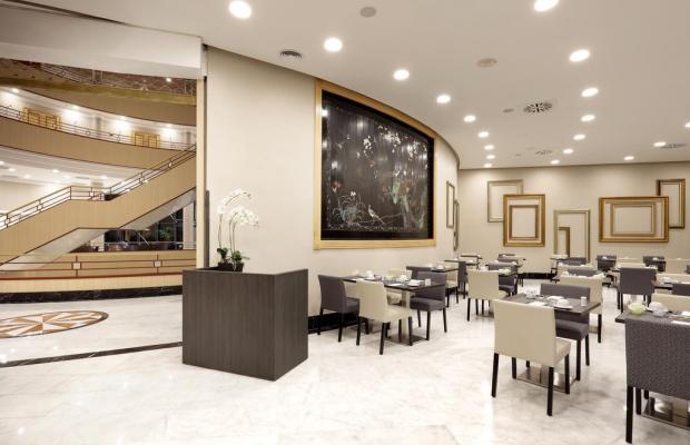 фото отеля Eurostars Madrid Foro (ex. Foxa Tres Cantos Suites & Resort) изображение №21