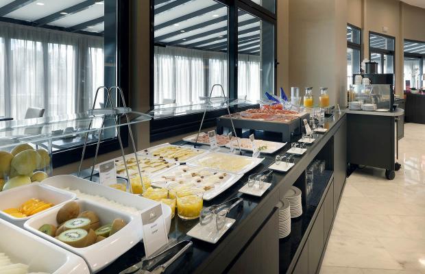 фотографии отеля Eurostars Madrid Foro (ex. Foxa Tres Cantos Suites & Resort) изображение №7