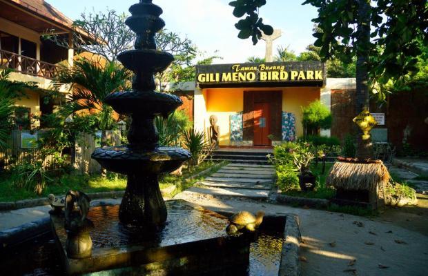 фото отеля Gazebo Meno изображение №5