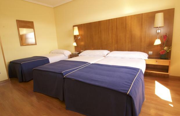 фото отеля Hotel Galaico изображение №37
