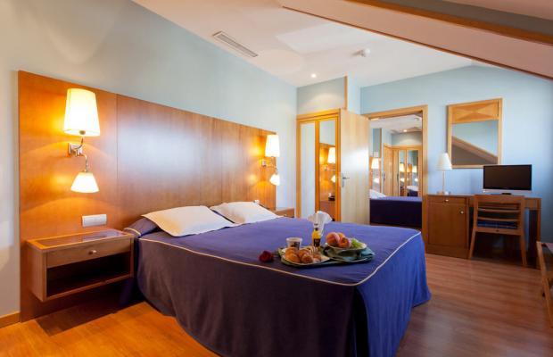 фото Hotel Galaico изображение №30