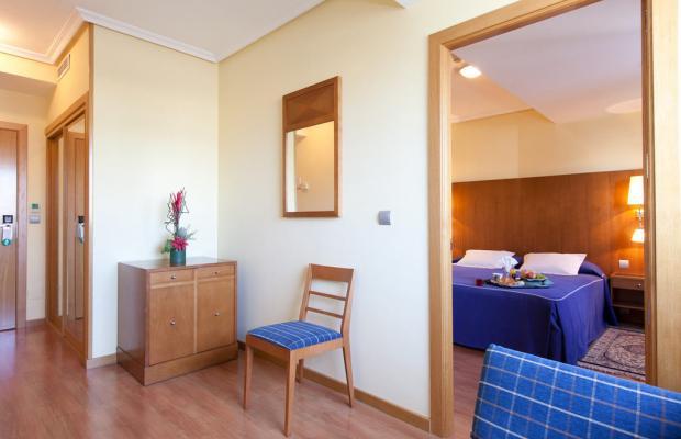 фото Hotel Galaico изображение №22