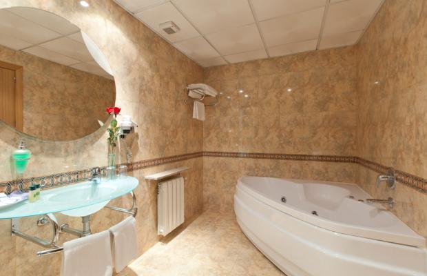фотографии отеля Hotel Galaico изображение №15