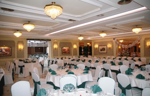 фото отеля Hotel Galaico изображение №9