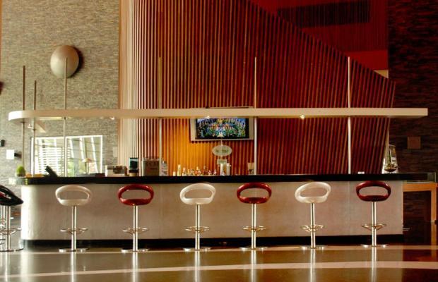 фотографии отеля Novotel Palembang Hotel & Residence изображение №27