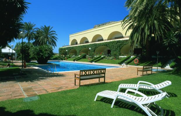 фото отеля Parador de Ceuta изображение №25