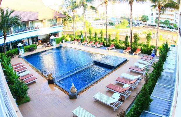 фото отеля Napalai Resort & Spa изображение №9