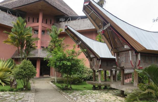 фото отеля Toraja Heritage изображение №25
